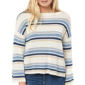 O'Neill Striped Sweater